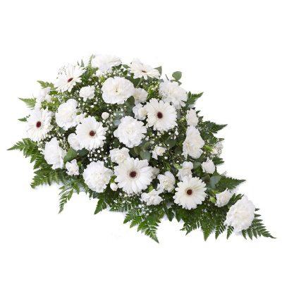 Envio Centro Funerario Blanco Tanatorio