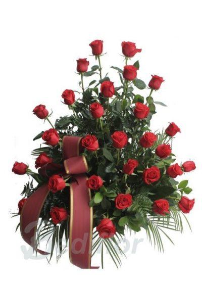 Centro 30 Rosas Rojas Tanatorio Urgente
