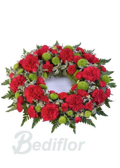 Corona Funeraria Rojas Entrega Tantorio Urgente