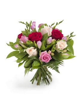 Ramo de Rosas Encanto