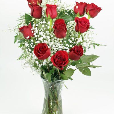 Ramo Rosas Paniculata Regalo Domicilio