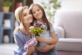 Envíos de flores a domicilio