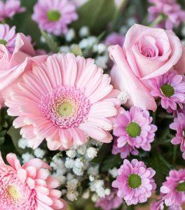 Flores para Cumpleaños en Bediflor