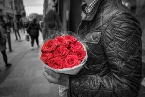 Rosas Rojas Online