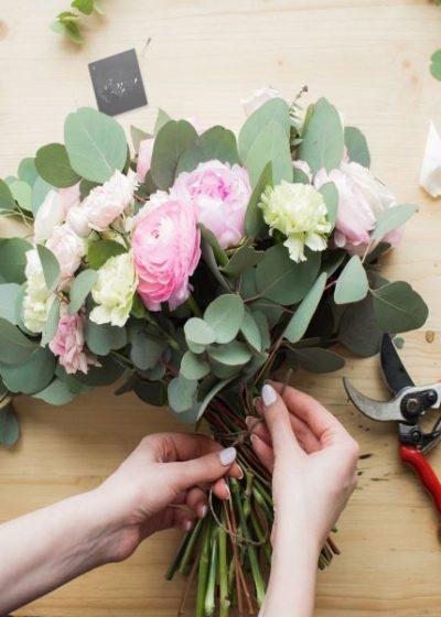 Ramo a elección del Florista